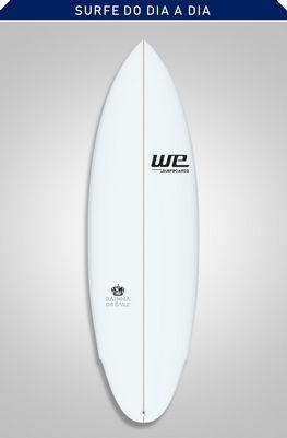 wesurfboards prancha de surf rainha do baile