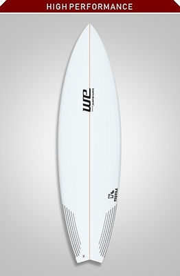 tequila we surfboards prancha de surf performance avançado swallow