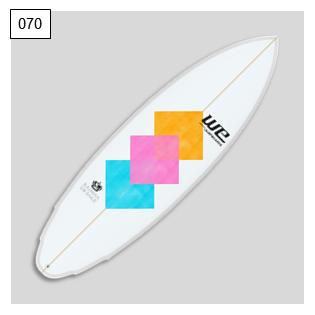 Prancha de surf Rio de Janeiro WE Surfboards