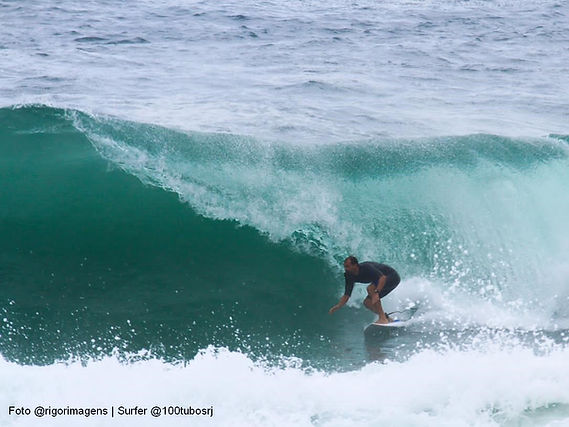 WE Surfboards Pimentinha prancha de surf performance rio de janeiro
