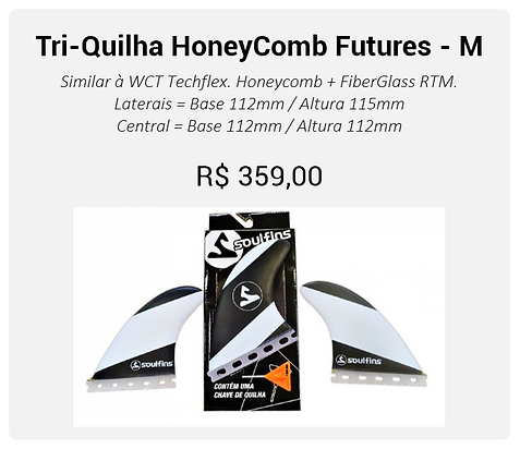 01- Tri-Quilha HoneyComb Futures - M.png