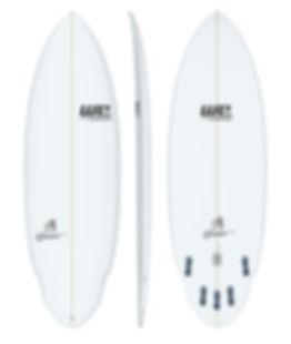 gourmet we surfboards prancha de surf para iniciantes branca merreca wing