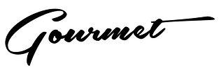 wesurfboards Gourmet Chef logo texto