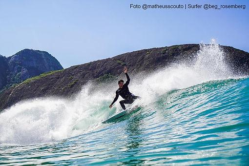 WE Surfboards Indotrip prancha de surf performance ondas grandes