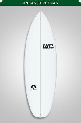 cabron we surfboards prancha de surf merreca pequeno iniciantes intermediário