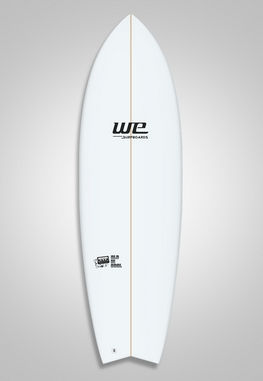 wesurfboards old is cool prancha de surf fish