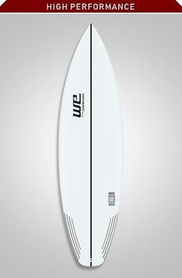 brain wash we surfboards prancha de surf performance avançado