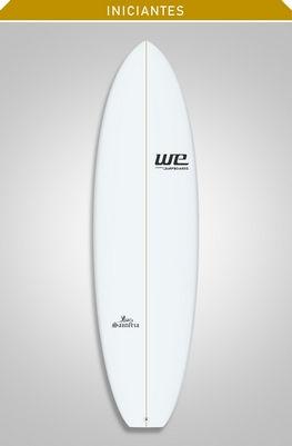 wesurfboards prancha de surf santeria