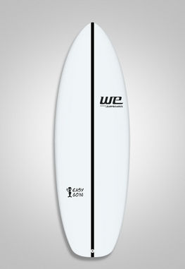 wesurfboards Easy Goin' prancha de surf