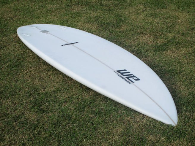 WE Surfboards Quebradeira prancha de surf performance rio de janeiro