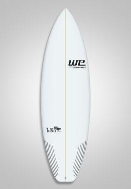 wesurfboards prancha de surf day tripper