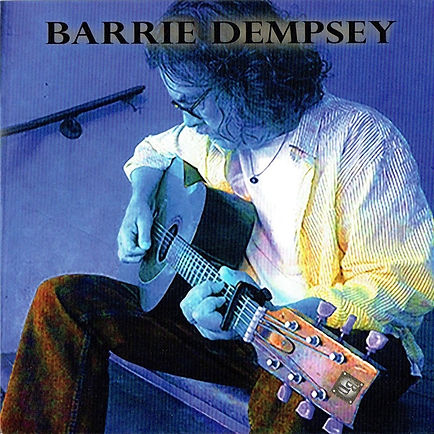 Barrie Dempsey