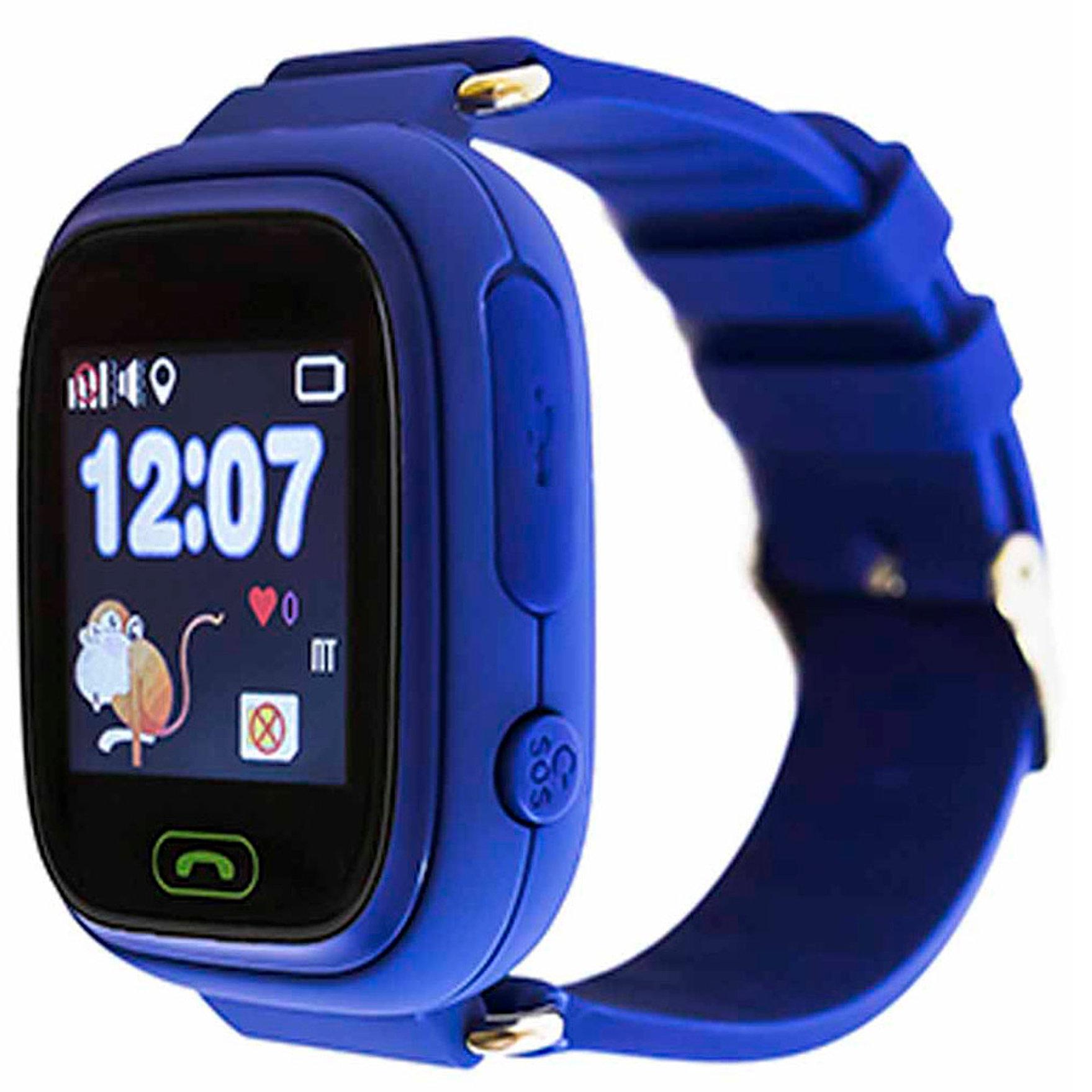 Умные детские часы smart baby watch q80 отличает большой цветной сенсорный экран, который исключил кнопки предыдущих моделей; sim карта теперь вставляется в слот, расположенный с боку корпуса; появился «вибро» режим, позволяющий ребенку ощущать все вызовы, даже при выключенном звуке; id часов для регистрации установлен в меню часов; часы работают в сетях wi-fi что знач.