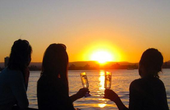 MINICRUISE Sunset