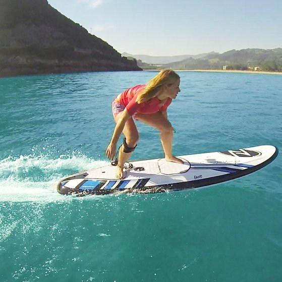 rent boat jetsurf TORREVIEJA
