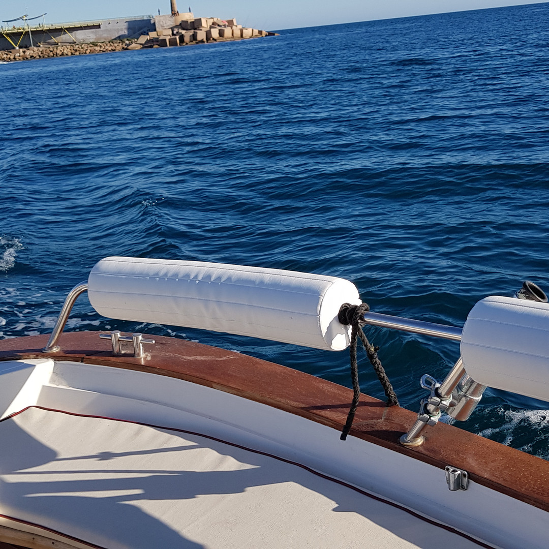 Rent Boat Knort