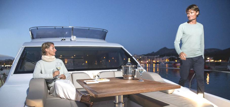 Rent Boat Torrevieja