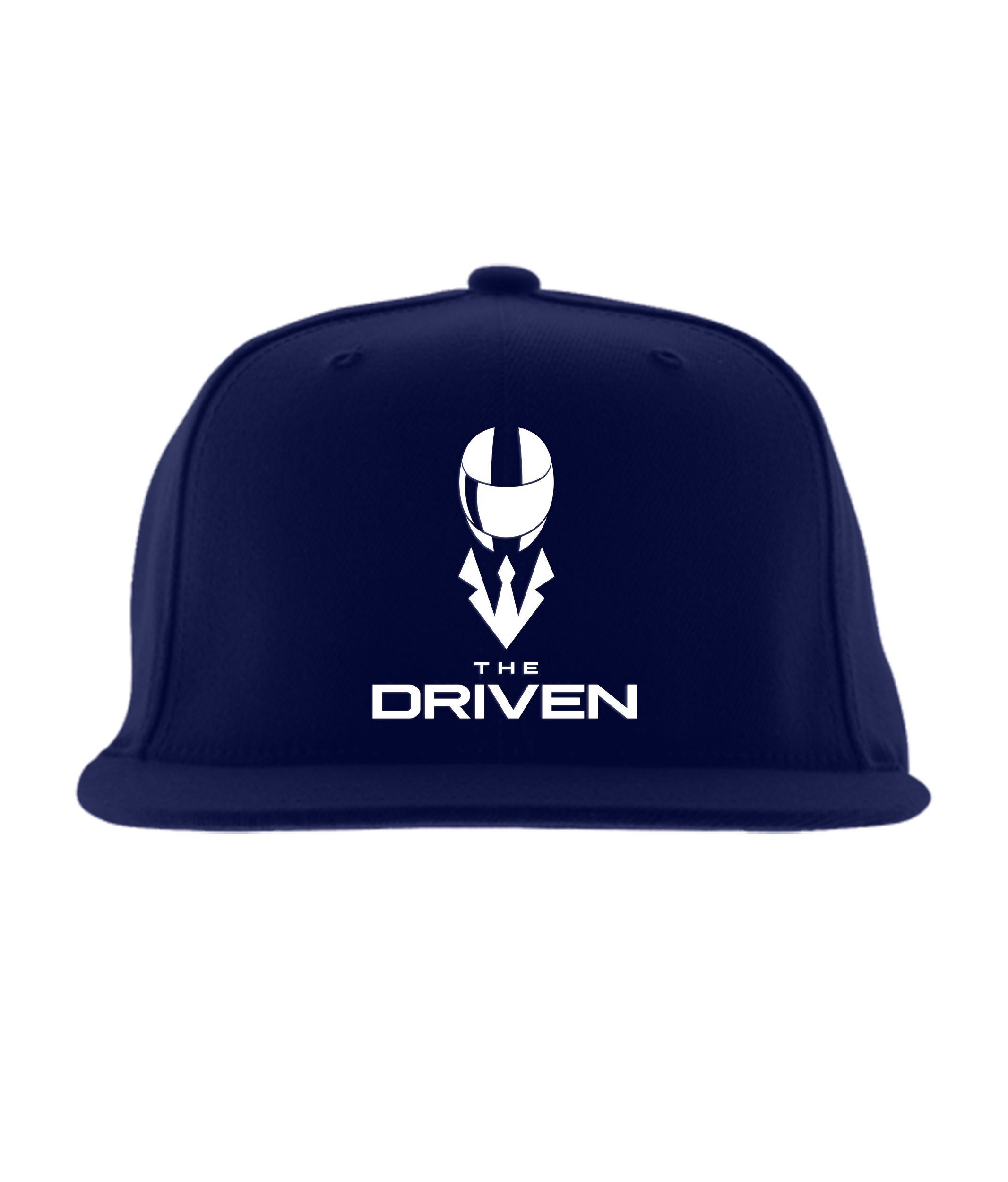 Original Logo SnapBack - French Navy
