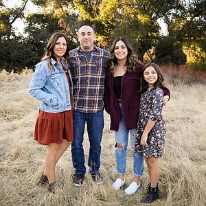 Selvaggio Family