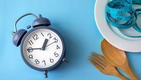 Jejum + Dieta da Tireoide