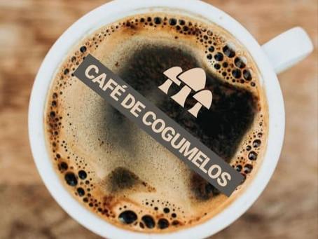 Café de Cogumelos