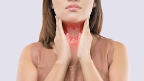 6 sinais importantes que indicam problemas na tireoide