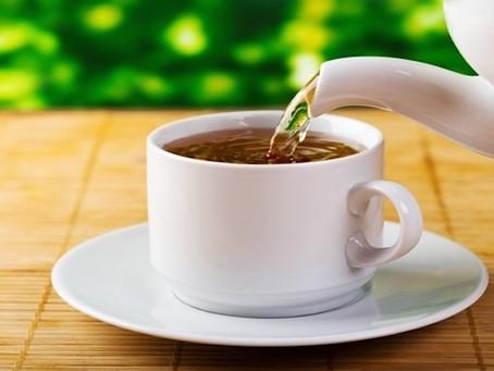 O que este Chá pode fazer pela sua Tireoide?