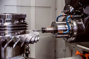A-horizontal-CNC-milling-machine-perform
