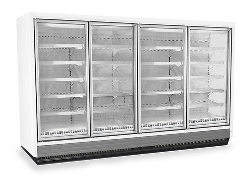 Vulcan 4DR Remote Freezer