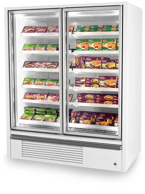 Hercules 2 Door Freezer