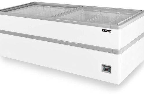 Titan 1 Jumbo Chest Freezer