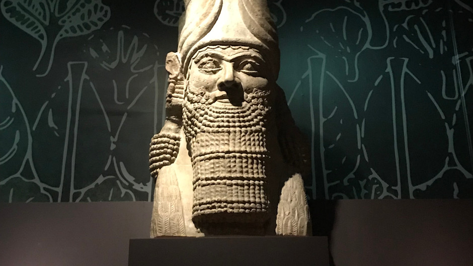 Ashurbanipal - The Greatest King, Unknown to the World