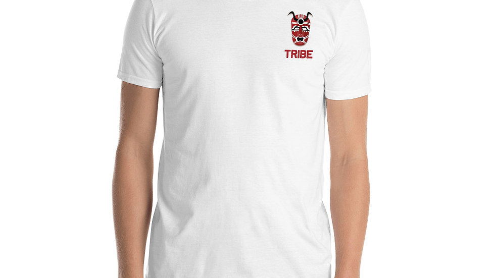 Dead Red tribe Unisex T-Shirt