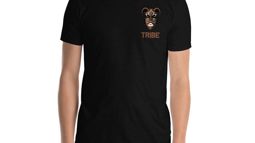 Brown drown tribe Unisex T-Shirt