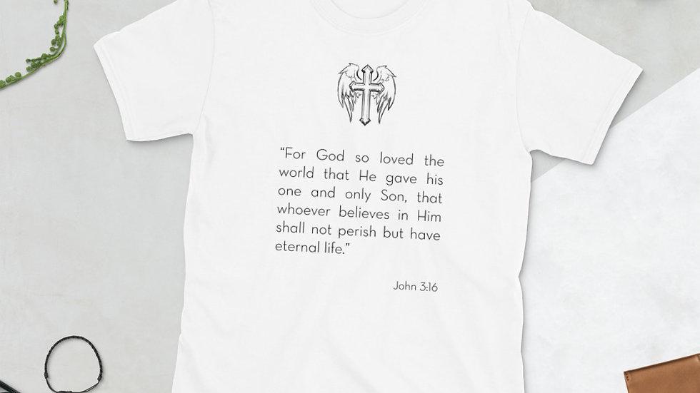 religious 7 Unisex T-Shirt