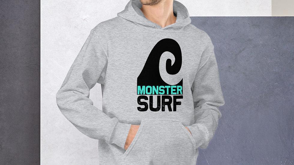 monster surf 7 hoodie