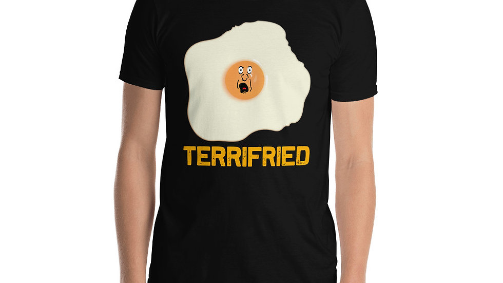 Terrifried Unisex T-Shirt