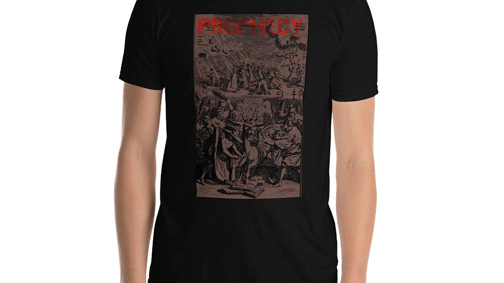 Prophecy Unisex T-Shirt