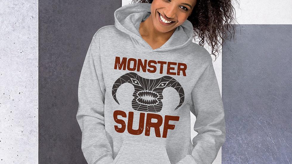 monster surf 6 hoodie