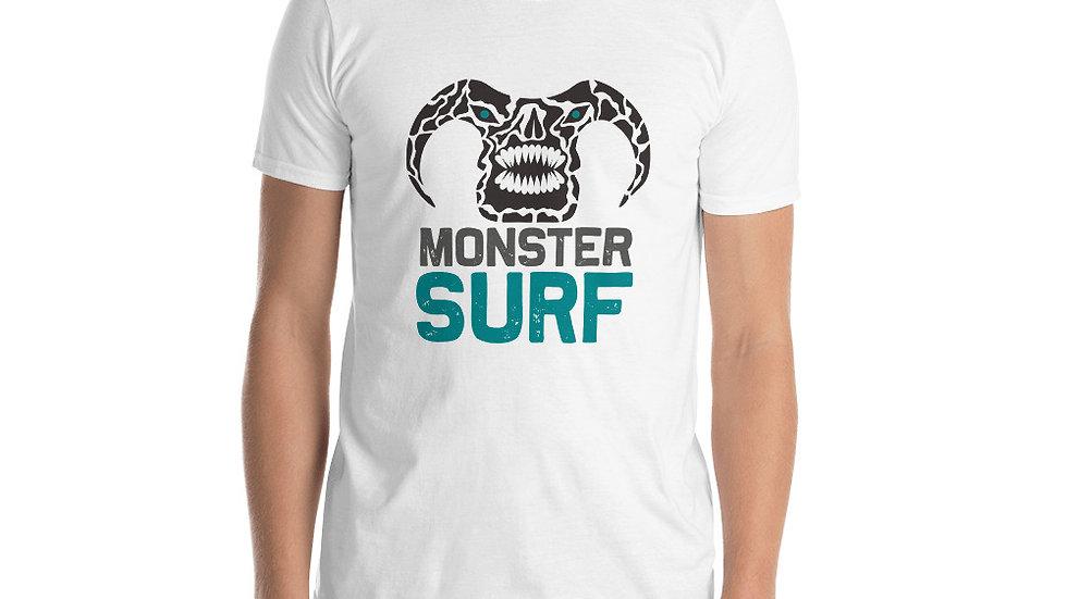Monster surf 2 Unisex T-Shirt