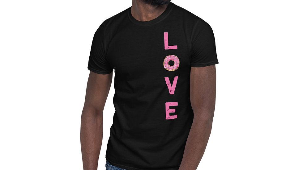 Love donut Unisex T-Shirt