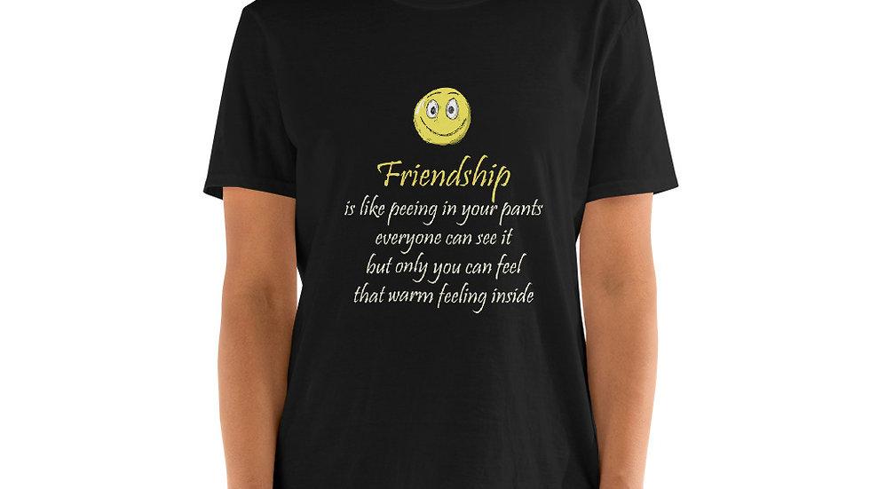 Friendship Unisex T-Shirt