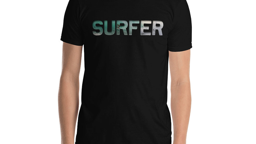 Surfer Unisex T-Shirt