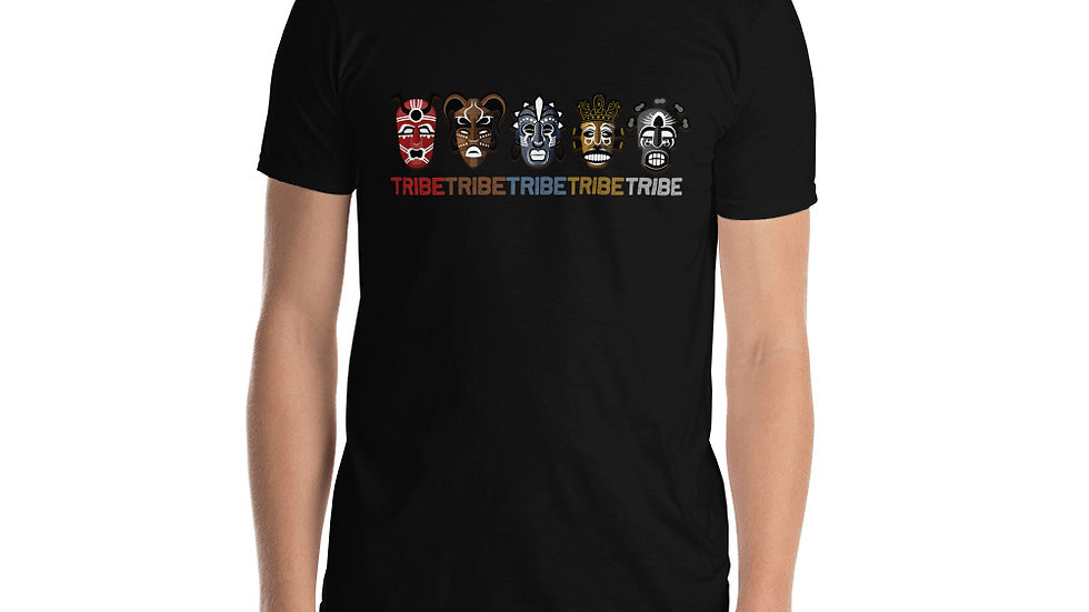 full tribe Unisex T-Shirt