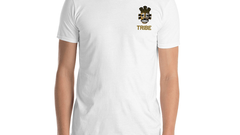 Yellow peril tribe Unisex T-Shirt