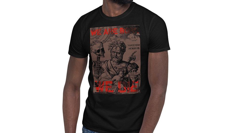 Heaven & Hell Unisex T-Shirt