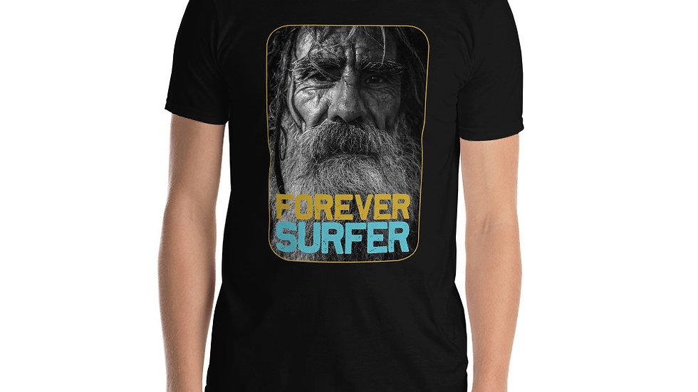 Forever Surfer Unisex T-Shirt