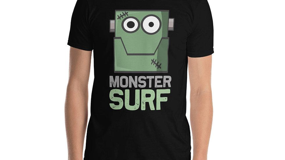 Monster Surf Unisex T-Shirt