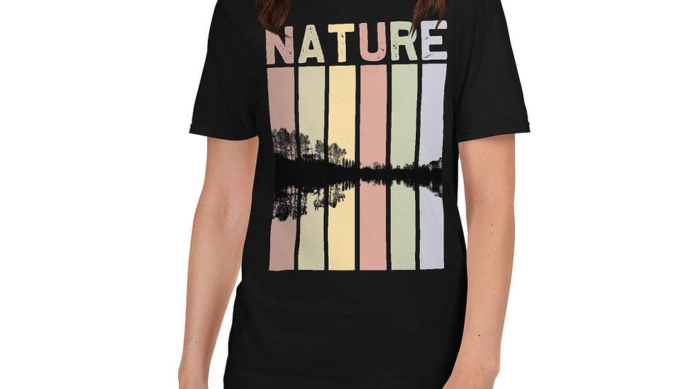 Short-Sleeve basic Unisex T-Shirt