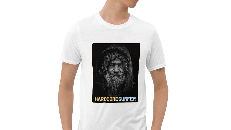 Hardcore Surfer Unisex T-Shirt